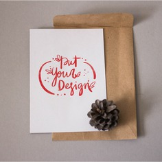 Greeting cards template design Free Psd. See more inspiration related to Mockup, Card, Design, Template, Web, Website, Mock up, Cards, Templates, Website template, Greeting card, Mockups, Up, Greeting, Web template, Realistic, Real, Web templates, Mock ups, Mock and Ups on Freepik.