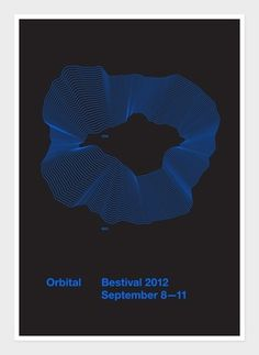 Posts — Fiftytwo #poster #competition #bestival