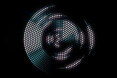 Focus | United Visual Artists #abstract #pattern #focus #london #uva #led