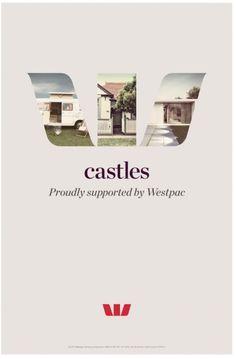 westpac castles outdoor #castles #windows