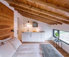 bedroom / Zooco Estudio