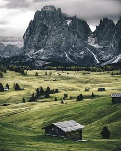 #instatravel: Gorgeous Adventure Landscapes by Francesco Salvaggio