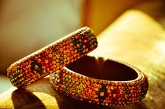 photography shoot on Rajasthani Lac Bangles on Behance
