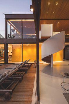 Limantos Residence | Fernanda Marques
