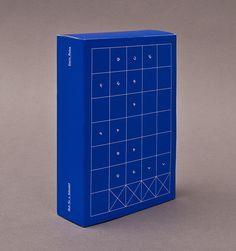 BIS #bisdixit #abadell #editorial #box