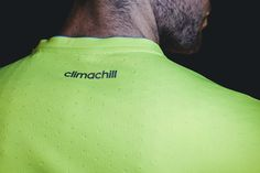 Adidas Climachill #performance #adidas #apparel #sports #climachill