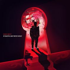 KANYE WEST « IAMMAGO — Magomed Dovjenko #album #dovjenko #west #kanye #magomed #art