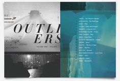 Outliers by Ryan Sievert via www.mr-cup.com #narrative #photo #layout #collage