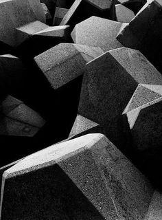 Stones #texture #pattern