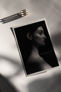 A.Silva Jewelry - Mindsparkle Mag Contexto Studio designed the branding and packaging design for Alexandra Silva's eponymous brand. #logo #packaging #identity #branding #design #color #photography #graphic #design #gallery #blog #project #mindsparkle #mag #beautiful #portfolio #designer