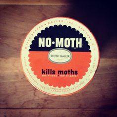 tag_badgehunting_1333217025 #logo #nomoth