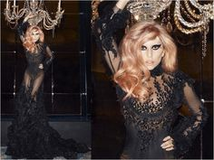 The Dress as art – Tex Saverio artistic dresses #gaga #artistic #dresses #tex #art #fashion #dress #saverio #lady