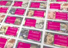 drapht #business #magenta #hello #joke #cards #funny