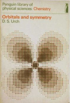 Penguin Books - Orbitals and Symmetry #symmetry #covers