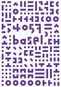 pablo berger - typo/graphic posters #design #graphic #typography