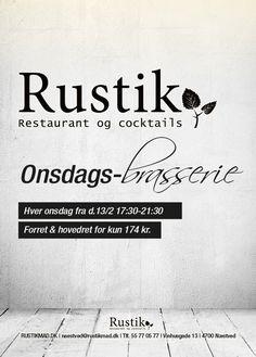 Restaurant poster #concrete #design #wall #minimal #poster