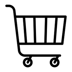 See more icon inspiration related to supermarket, shopping cart, commerce, online store and shopping store on Flaticon.