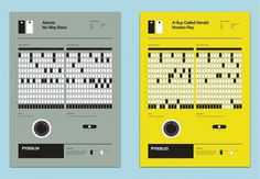 808posters.jpg (1180×818) #synth #design #graphic #808 #posters #poster #tr