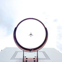 Minimalism, Airplane, Basketball