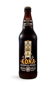 Laughing Squid #packaging #beer #tiki #branding