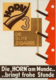 Horn 3 | Vintage publication