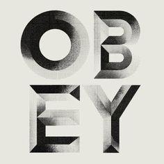 Google Reader (1000+) #logo #obey