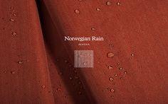 Norwegian Rain on Behance