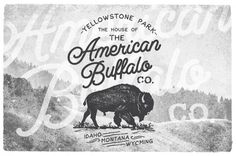 American Buffalo co.