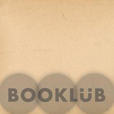 arts and stuffs - Steven Worrell - Picasa Web Albums #booklub #book #brand #identity #logo #paper