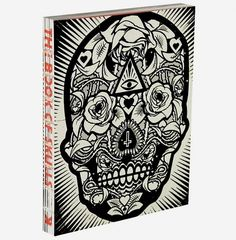 Frizzifrizzi » The Book of Skulls #skull #tattoo