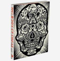Frizzifrizzi » The Book of Skulls #skull #tattoo