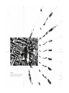 Presidents Medals: The Orchestrated City: Composing a New Urban Fabric #urban