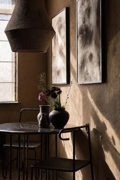 Wabi Sabi Apartment, Sergey Makhno Architects 4