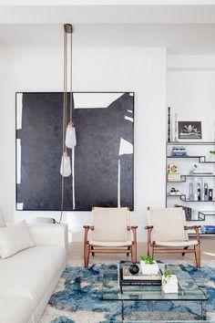 Park Avenue Loft in Manhattan / The New Design Project 1
