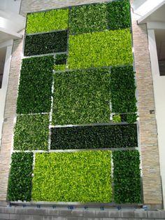 urban, green