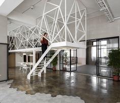 Mu-Mu Photography Studio by Han Yue Interior Design Co. - InteriorZine