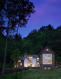 Hazel River Cabin