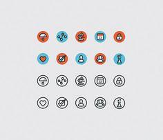 roger dario #icon