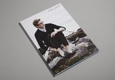 Warby Parker Lookbook. Design and art direction by High Tide #creative #lookbook #warby #parker #nyc #tide #high