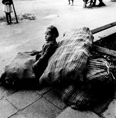 Antanas Sutkus #inspiration #white #black #photography #and