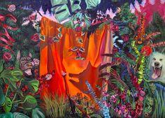Tom Colcord   PICDIT #artist #art #painting
