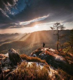 Beautiful Landscape and Travel Photography by Tomas Havel