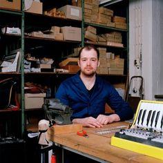 Doppelganger's Diary | Welt der Meister, me repairing, Klingenthal 2009 #meister #der #welt