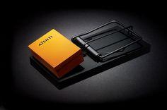 sagmeister & walsh interview and recent work #design #orange #walsh #sagmeister