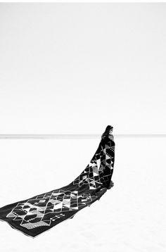 mio karo / | A R T N A U #fashion #pattern