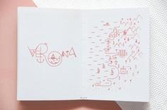 Branding & Graphic Design by Stefanie Brückler – Inspiration Grid   Design Inspiration