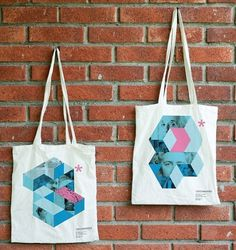 Jared Erickson | Because I Can #dynamic #branding #geometric #deichmanske #identity #cube