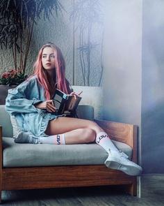 Portraitist — Elegant Fashion Photography by Enrique Barón