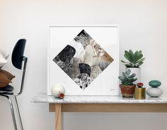 Kristina Krogh Studio #refined #natural #art #texture
