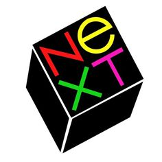2000px-NeXT_logo.svg.png (2000×2000) #computer #steve #apple #branding #design #graphic #jobs #next #rand #logo #paul